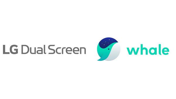 Смартфоны LG с несколькими экранами будут дополнены браузером