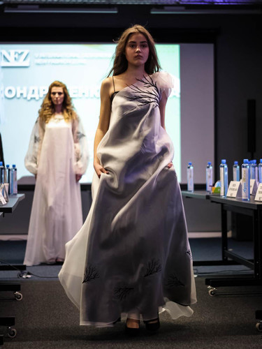 В Киеве проходит финал New Fashion Zone