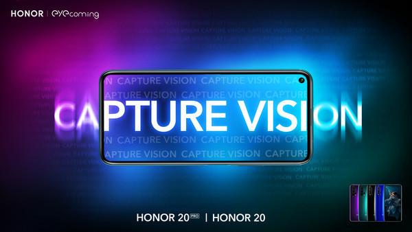 HONOR анонсировала приложение PocketVision для людей с нарушением зрения