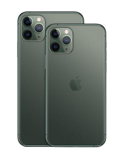 В Украине стартовали продажи смартфона iPhone 11