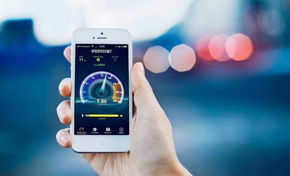 Почему скорость мобильного интернета слишком низкая