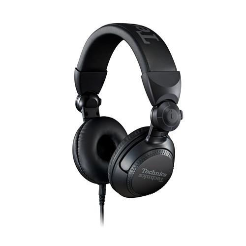 Technics EAH-DJ1200 - диджейские наушники с отличной функциональностью