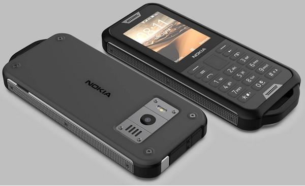 Новые телефоны и смартфоны Nokia – инновации во всех ценовых сегментах