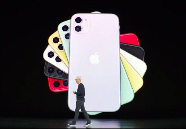 Анонс iPhone 11 – двойная камера, большой дисплей и более мощное оснащение