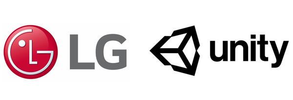 LG и Unity Technologies будут вместе моделировать системы для беспилотных авто