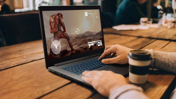 Lenovo представила ideapad L340 и L340 Gaming