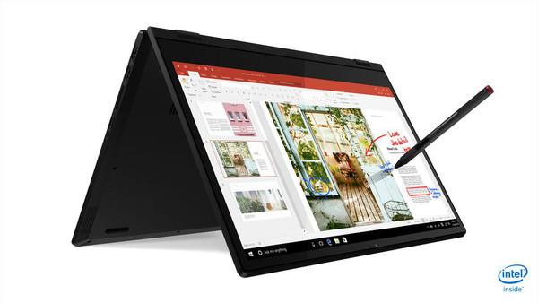 Lenovo представила новинки потребительской серии ideapad в Украине