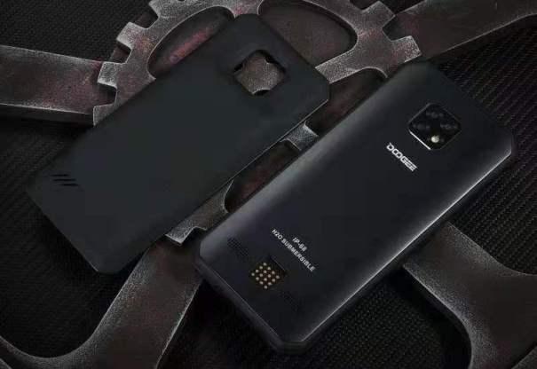 Компания DOOGEE объявила об анонсе флагмана DOOGEE S95 Pro