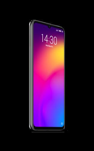 В Украине презентован новый смартфон MEIZU Note 9