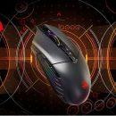 A4Tech BLOODY P91 - анонс новой игровой мышки с молниеносной реакцией