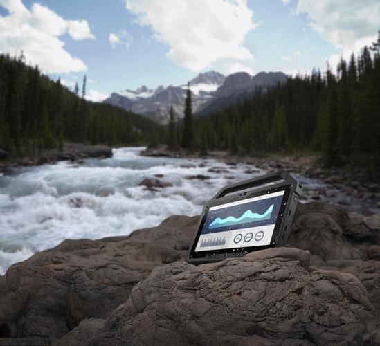 Новый Dell Latitude 7220 Rugged Extreme - мощнейший 12-дюймовый планшет