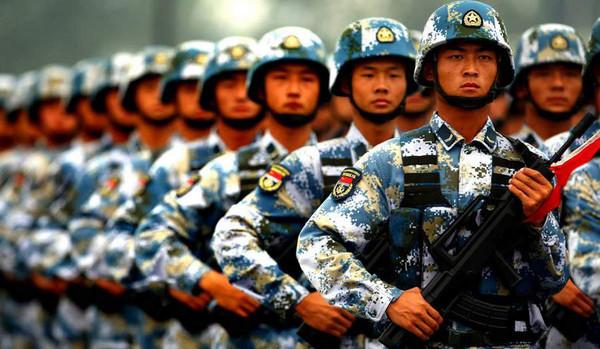 В Китае намекнули на возможность захвата части РФ всего за сутки