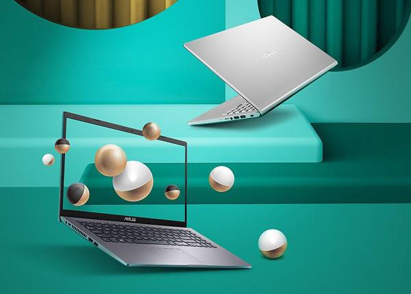 Новые ноутбуки ASUS M509 на базе процессоров AMD Ryzen уже на складе Юг-Контракт