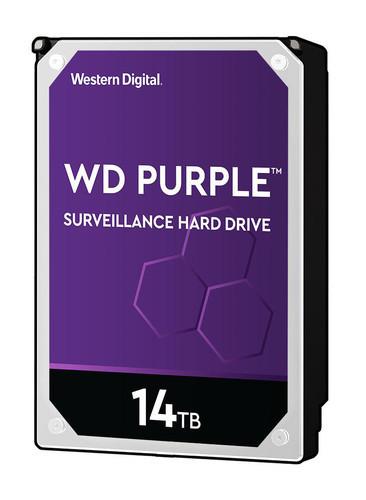 Western Digital представила накопитель для систем безопасности и ИИ-аналитики