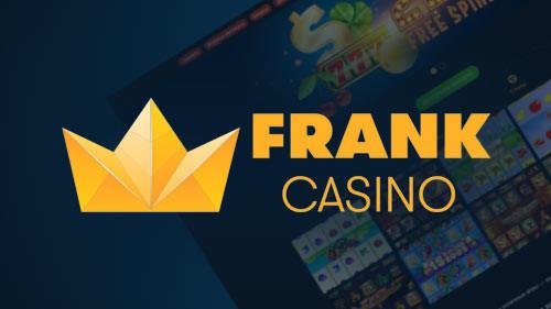 Обзор казино Франк