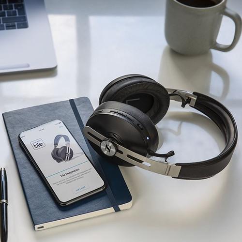 Юг-Контракт начал продажи ушей Sennheiser Momentum с активным шумоподавлением