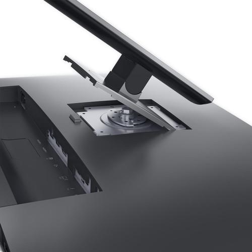 Dell UP2720Q - монитор 27-дюймовый с разрешением 4K и встроенным колориметром