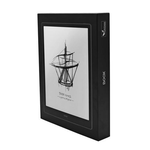 "Представлен букридер ONYX BOOX Note 2 с 10,3"" экраном E Ink Mobius"