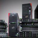 Fujitsu представляет обновленные однопроцессорные серверы PRIMERGY