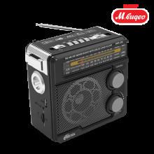 Новый радиоприемник Ritmix RPR-202