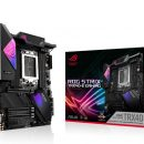 ASUS представляет материнские платы TRX40 для процессоров AMD Ryzen Threadripper
