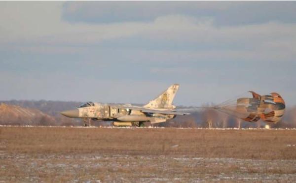 Украинские ВВС стали еще ближе к стандартам НАТО