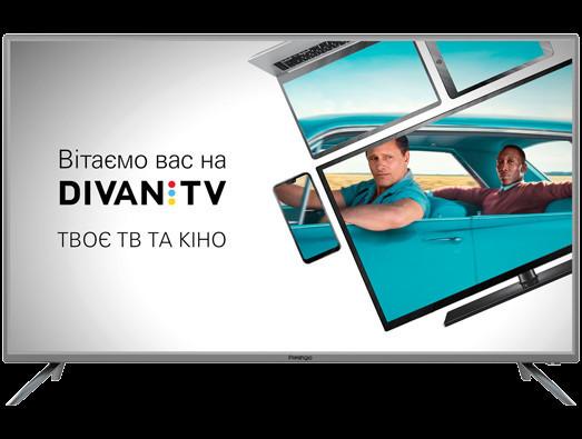 Стартует продажа Smart TV Prestigio D1 со