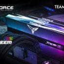 TEAMGROUP выпустила первую на рынке игровую память T-FORCE XTREEM ARGB