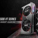 MSI представляет видеокарты серии Radeon RX 5500 XT GAMING / MECH