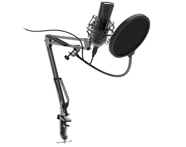 USB-микрофон от Ritmix RDM-169 Blogging life