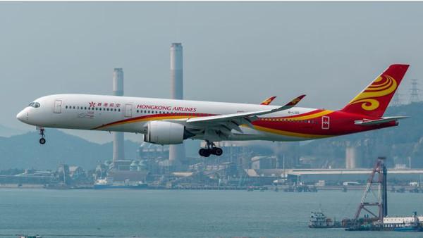 Hong Kong Airlines получила спасительную финансовую