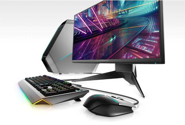 Обновленный ноутбук Dell G5 15 SE и монитор Alienware 25