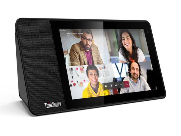 Новые Lenovo ThinkSmart: комфортные коммуникации в