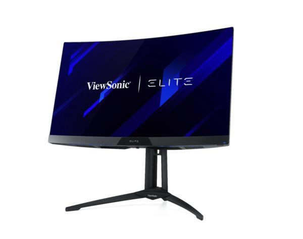 ViewSonic представила 55-дюймовый игровой монитор на выставке Pepcom 2020