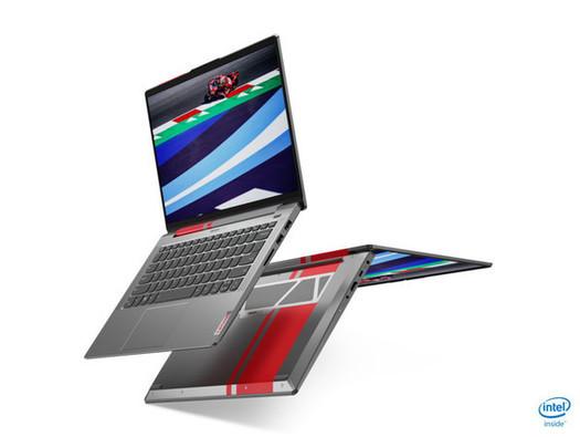 Лимитированная серия ноутбуков Lenovo Ducati 5