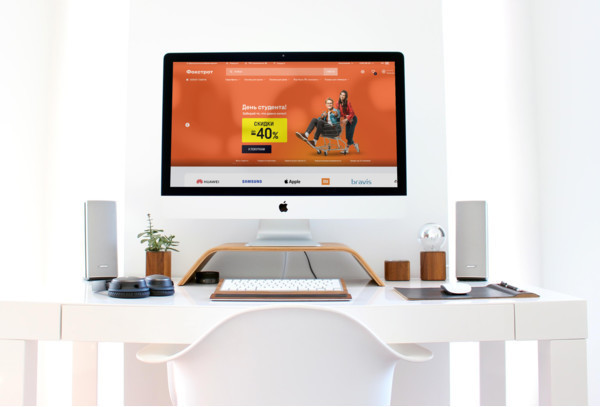 Фокстрот запустил новую версию онлайн-площадки