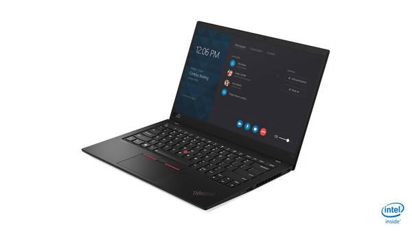 Новое поколение ThinkPad X1 Carbon, X1 Extreme та X1 YOGA