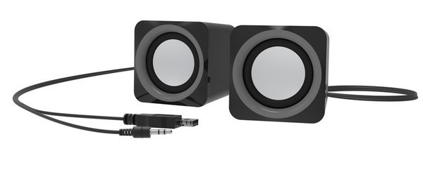 Настольная стереосистема Ritmix SP-2025 уже в продаже