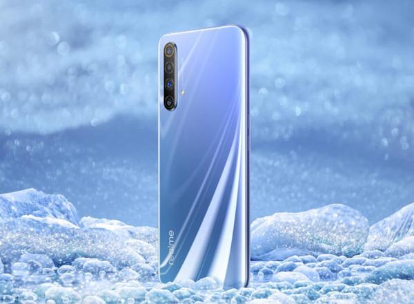 Смартфон Realme X50 Pro 5G получит 12 ГБ оперативной памяти