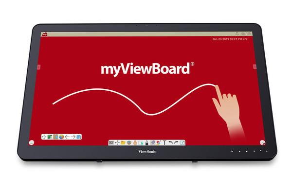 ViewSonic выпустила интерактивную учебную платформу для школ