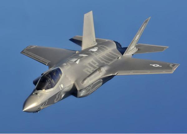 Новые F-35 для Польши