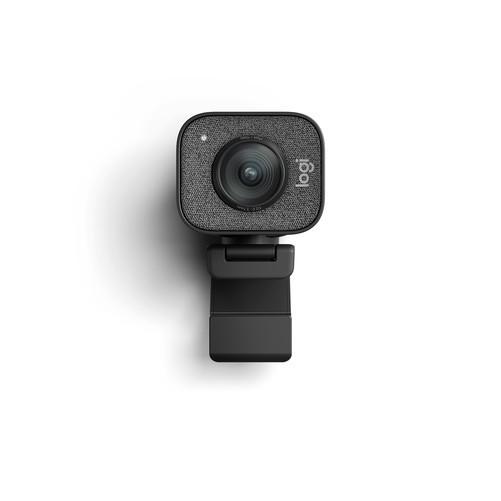 Logitech StreamCam - камера для потока из студии