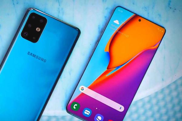 Samsung Galaxy S20 – флагманская линейка 2020 года
