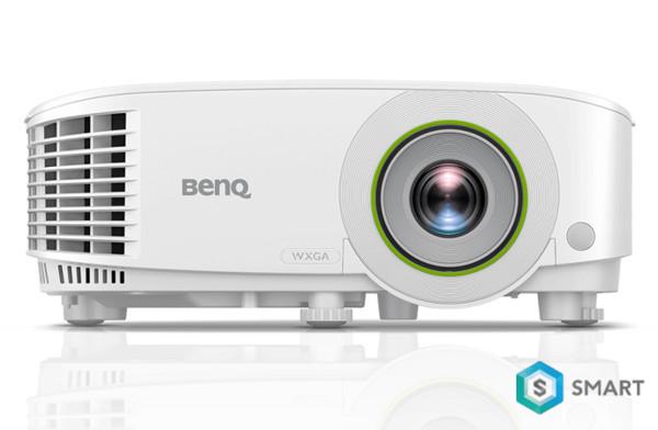 Смарт-проектор для бизнеса EW600