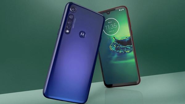 Motorola moto g8 power появится в продаже в Украине