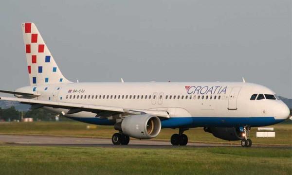Хорватские авиалинии арендуют самолеты EasyJet, Austrian и Air Nostrum