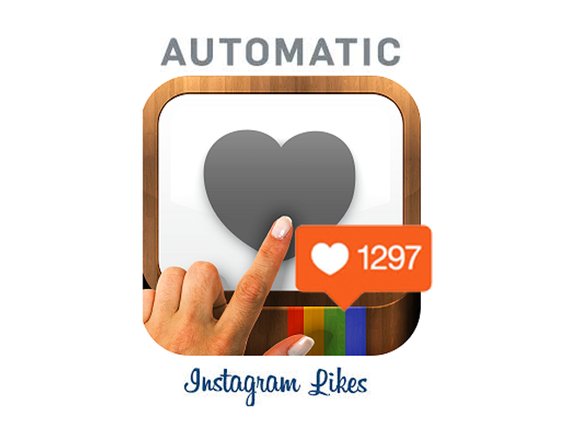 Order automatic likes on instagram account