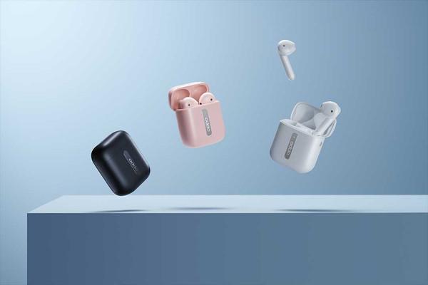 OPPO представили новые продукты IoT
