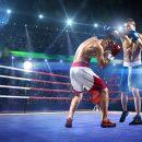 Солидный денежный приз благодаря ставкам на бокс