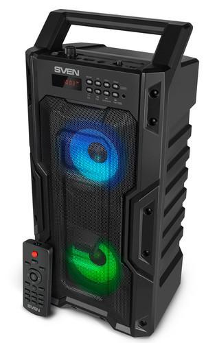 Портативная акустическая система SVEN PS-435